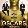 Revelado el poster oficial de la 82 edición de los Premios Oscar®