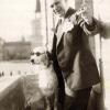 El Tercer Reich contra un perro
