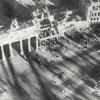 Berlin 1945: Ruinas desde el cielo