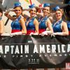 Las USO Girls regresan por Capitán América