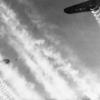 Los bombarderos de la Segunda Guerra Mundial modificaron el clima