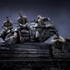 Brad Pitt regresa a la Segunda Guerra Mundial