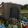 Destruyen en Polonia monumento a los judos de Jedwabne