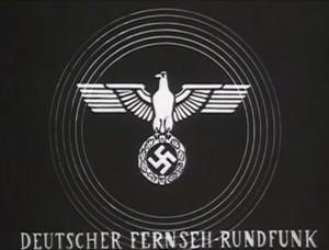 """""""Radiodifusión-Televisión alemana"""""""