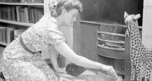 Ama de Casa_1941