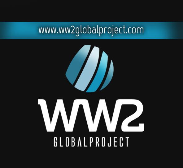 Banner WW2GP-B