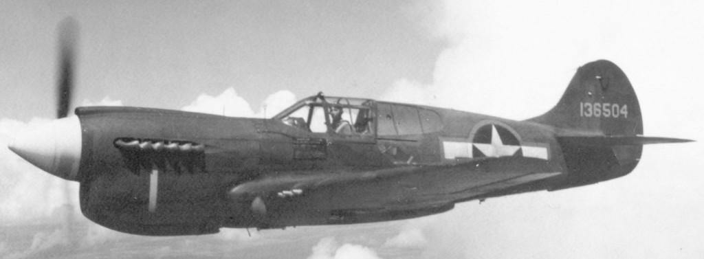 Curtiss_P-40