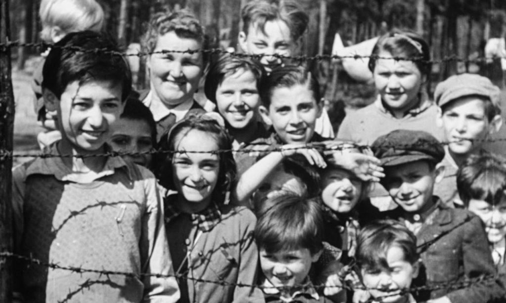 Bergen-Belsen Survivors